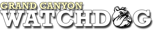 Grand Canyon Watchdog logo